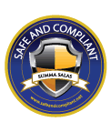 SafeandCompliant.net Company. Click to verify.